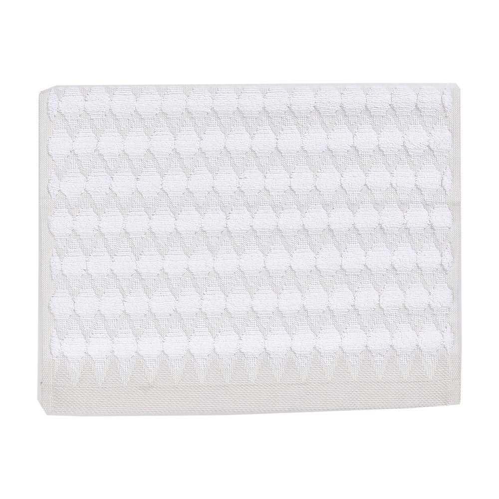 Lasa 100% 全棉緹花手巾33x50cm PLAR4290(A款)
