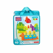 Mega Bloks® MBBB - Learn My Shapes DXH34