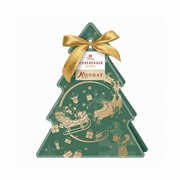 Niederegger 聖誕樹禮盒鳥結糖 90克