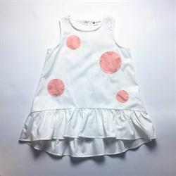 班比奇新款女童连衣裙00259